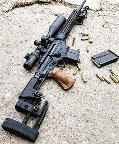 Armstrong Precision Gunworks -