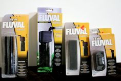 Fluval-Nano-Aquarium-Filter-Bio-Foam-Pad-Carbon-Cartridge-Lot-Fish-Tank-Hagen