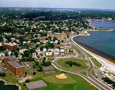 City of Lynn, MA