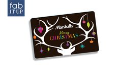 If finding the perfect gift seems impossible, let them pick out their own fabulous present with a Marshalls gift card.