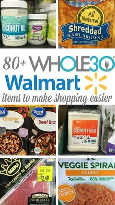Whole 30 Meal Plan, Whole 30 Diet, Paleo Whole 30, Whole Food Diet, Whole 30 Snacks, Whole 30 Recipes, Whole Foods, Whole 30 Dessert, Whole 30 Breakfast