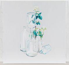 Julian Meagher: Watercolor Glazes