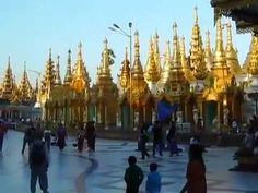 My month in Myanmar part 1 of 5