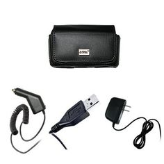 Rpm Gear battery charger + USB wall charger + USB 10 pin cable charges all Contour batteries