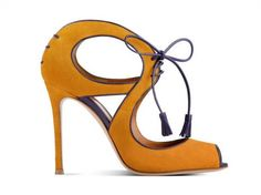 Gianvito Rossi autumn winter 2012-2013