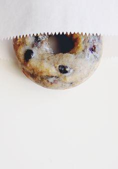 Baked Blueberry Cake Donuts — WordPress.com