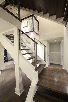Staircase Photos Design, Pictures, Remodel, Decor and Ideas - page 6