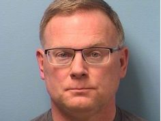 Charge: County probation agent choked son