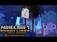Minecraft Story Mode - BUILDING CONTEST! - Order Of The Stone - Part [1] - YouTube
