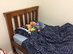 Toddler Bed, Bedroom, Furniture, Home Decor, Child Bed, Decoration Home, Room Decor, Bedrooms, Home Furnishings