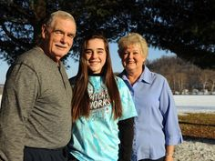Retiring foster parents reflect on their years of service