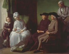 Benjamin West - The Artist and His Family - Google Art Project.jpg