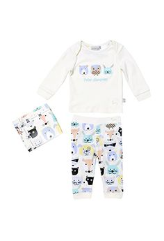 Image for Unisex Animals Set from Peter Alexander
