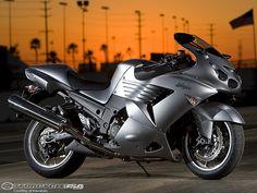 2008 Kawasaki ZX-14   Flickr - Photo Sharing!