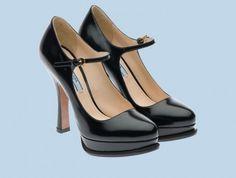 Scarpe Prada A/I 2012-13 (Foto) | PourFemme