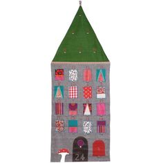 Countdown to Christmas: 25 Advent Calendars to Buy | Apartment Therapy