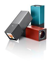Lytro's Camera Shoots First, Focuses Later