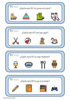 Speech Language Pathology, Speech And Language, Spanish Class, Book Girl, Preschool Worksheets, Trivia, Activities For Kids, Tea, Education