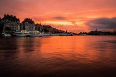 #ECOHOTELS #SWD #GREEN2STAY Radisson Blu Strand Hotel Stockholm    AMAZING😍 - Photo taken by: @henke_ch http://green2stayecotourism.webs.com/uk-and-europe-eco-hotels
