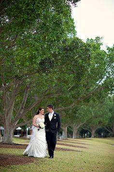 WatervieW In Bicentennial Park WeddingBicentennial Vincent Lai Photography