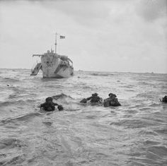 d day landings operation neptune
