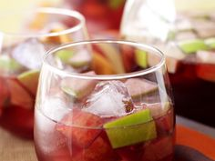 Sangria, daily candy