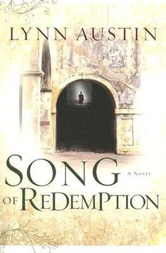Song of Redemption (Chronicles of the Kings Book #2) by Lynn Austin
