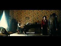 Trailer to La Vie en Rose
