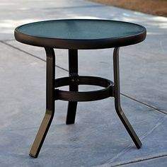 coral coast del rey 20 in patio side table this is an amazon pin