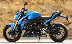 2016 Suzuki GSX-S1000, GSX-S1000F Recalled for Brake Fluid Leak