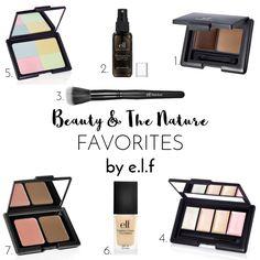 Brand Lovin' - E.L.F. Cosmetics — Beauty And The Nature