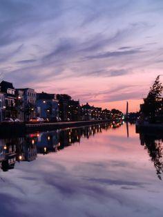 Assen, Drenthe, The Netherlands