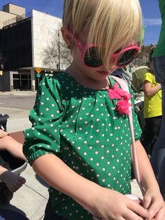 Toddler girl pixie hair cut
