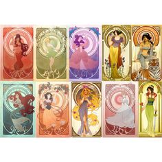 Disney Cards by laceyleanne18 on Polyvore featuring polyvore and art