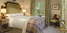 Ballynahinch Castle Hotel offers great year-round hotel deals in Connemara for a truly magical castle break in Ireland. Castle Hotels In Ireland, Castles In Ireland, Best Hotel Deals, Best Hotels, Castle Break, Traditional Bedroom, Luxury Accommodation, Bed And Breakfast, Hotel Offers