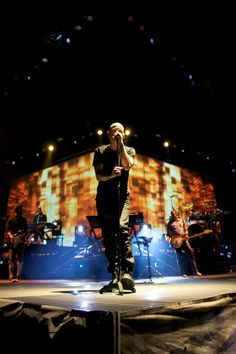 The 2012 Honda Civic Tour featuring Linkin Park- It was Bloody awesome man!