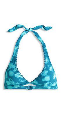 Topattu niskalenkki-bikinitoppi Esprit 32,99 e