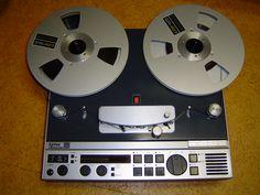soundtapewereld.nl         LYREC PTR 1  1983  DENEMARKEN