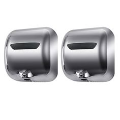 Orion Heavy Duty (2 Pack) Commercial 1800 Watts Automatic Hand Dryer - Stainless Steel  //Price: $ & FREE Shipping //     #Bathroom