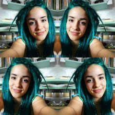 #me #girl #dreadgirl #peaceandlove #me #girl #beautiful #dreadlock #rastagirl #dreadgram #photography #girlweed#annimakeda#dreadgirl #dreads