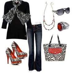 Create your own fab look with grace adele! Purse, Necklace, ring, and scarf!! Buy now at www.jenniferries.graceadele.us