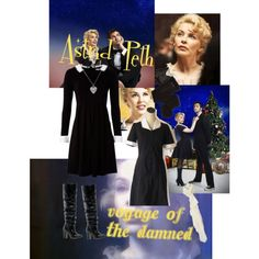 Astrid Peth voyage of the damned