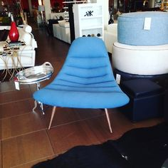 Nest Chair Scandinavia Inc. Modern Furniture New Orleans