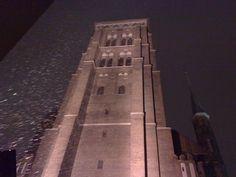 #GdanskCalendar #Gdansk - Luty | fot. Waldemar Olczak