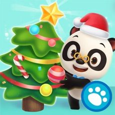Dr. Panda AR Christmas Tree on the AppStore