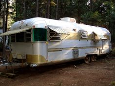 1971 Silver Streak/I HAD A 68 LIKE THIS,A FINE CAMPER INDEED  :)