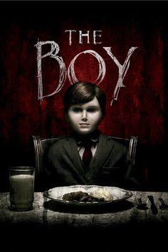 The Boy (2016) - Filme Kostenlos Online Anschauen - The Boy Kostenlos Online…
