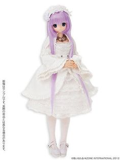 Azone Pureneemo Sahras a la mode Shara Nostalgic Story Collection Limited Ver.