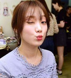 Korean Actresses, Korean Actors, Actors & Actresses, Ahn Hyo Seop, Lee Sung Kyung, Weightlifting Fairy Kim Bok Joo, Joo Hyuk, Photography Poses Women, Korean Model