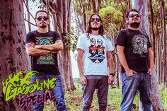 Resenha do Rock: Gasoline Special: álbum disponível no iTunes e Spo...
